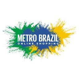 مترو برازيل