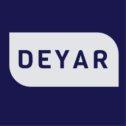 DEYAR